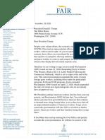 Fair Proclamation Extension