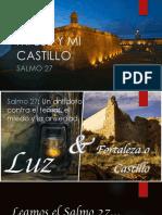 Mi Luz y Mi Castillo - PDF Comprimido