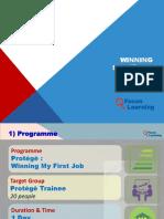 PROTEGE NOTES - Winning My 1st Job.pdf