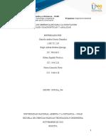 Trabajo Colaborativo_Grupo 11_Unidad 3 - Fase 4 - Diagnosticar y analizar
