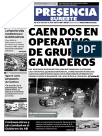 PDF Presencia 29 de Diciembre de 2020