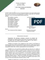 Res. 069-sb2013
