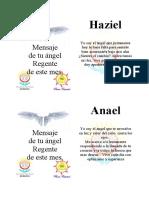 mensaje angelical 4