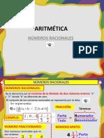 TEMA11 ARITMÉTICA 1ERO