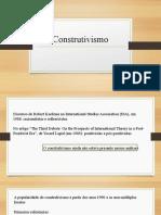 Apresentação - Construtivismo.pptx