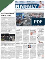 China Daily-2020-08-28