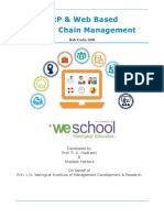 ERP & Web Based Supply Chain Mgt5