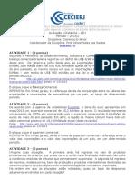 ComExt - AD1 - 2013_2 - Gabarito