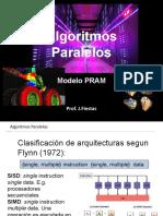 Algoritmos paralelos sesion 2