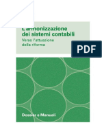 Armonizzazione Versione PDF