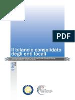 E-book Bilancio Consolidato