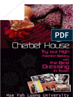 Cherbet House Co.,Ltd.