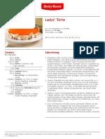 Ladys-Torte
