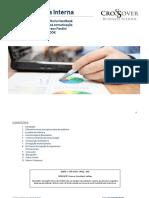 EBOOK - Relatório de Auditoria Handbook