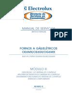 Manual_de_Serviço_Fornos_a_Gás_Elétricos_OE6MX_OE6SX_OG6MX_Modulo_III