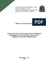 Monografia Bruno Trajano[1]