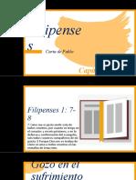 Filipenses 03 - Capítulo 1