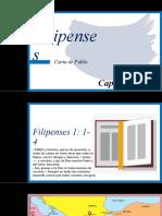 Filipenses 02 - Capítulo 1