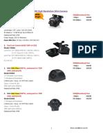 2018 Waterproof Cameras by Tenet Instruments