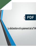 TVA Chap 3