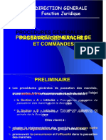 Fdocuments.fr Passation m Sonelgaz