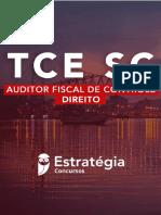 E-book-Auditor-Direito-TCE-SC-2