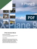 X-Plane Desktop manual 2010-06-24