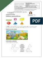 Guía de matemáticas 20 de octubre 2020