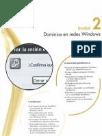 SOR 02 Dominios en Redes Windows