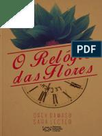 O relogio das flores - Drey Damaso Sara Lecter.pdf