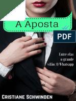 A Aposta (HOMO - conto) - Cristiane Schwinden.pdf