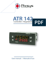 trafag ATR 142 2300.10.092_RevH