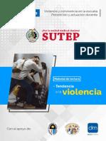 2.1. Módulo 02 - Tendencia a la violencia