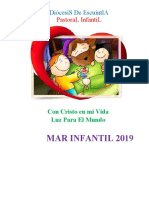 Vacri Infantil 2019