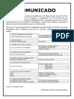 COMUNICADO CONFORMACION COMITE A3.docx