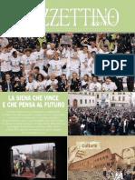 Gazzettino Senese n° 139
