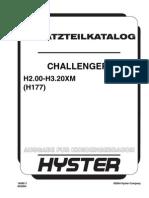HysterH177