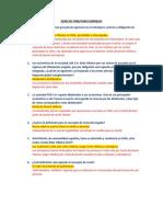 Derecho Tributario Empresas (Exámenes)