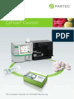 CyFlowCounter