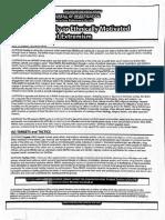 RMVE FBI Terrorism Guide