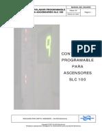 SLC 2.0 - Manual del usuario 011007
