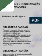 BIBLIOTECA_PADRÃO