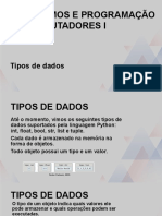 TIPOS_DADOS