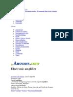 36037065-Amplifier