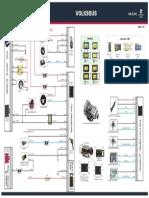 MAN T143 Diagrama Elétrico VOLKSBUS Caixa Automatizada ZF 6AS-1010 BO.pdf
