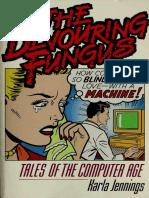 Karla Jennings - The Devouring Fungus