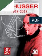 Althusser Louis - Althusser 1918 - 2018