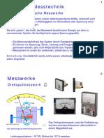 5 Passive Messtechnik