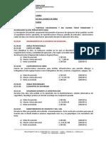 2.2 A INFORMACION DE LAS PARTIDAS EJECUTADAS P.B.