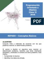 Clase 2 - Programacion Estructura - Modular